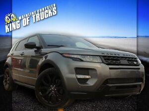 2015 Land Rover Range Rover Evoque Dynamic | Heated Seats | NAV