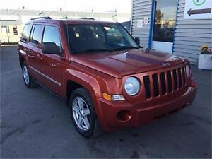 2010 Jeep Patriot North Edition AWD, FINANCEMENT MAISON