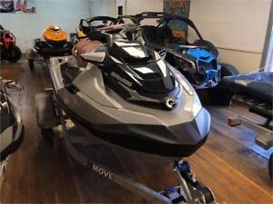 2018 Sea-Doo/BRP GTX LIMITED 300 w/SOUND SYSTEM