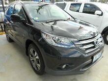 2013 Honda CR-V 30 VTi-L (4x4) Black 5 Speed Automatic Wagon Belconnen Belconnen Area Preview