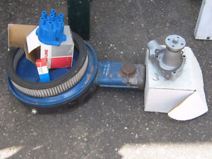Ford inline 6 cylinder parts 200 , 170?