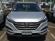 2015 Hyundai Tucson TLE Active (FWD) Silver 6 Speed Automatic Wagon South Nowra Nowra-Bomaderry Preview