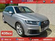 Audi SQ7 4.0 V8 TDI quattro tiptronic Business Plus UNIPROP