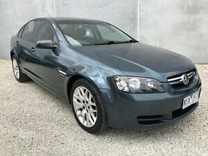 2008 Holden Commodore VE MY09 Omega 60th Anniversary 4 Speed Automatic Sedan Seaford Frankston Area Preview