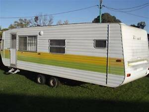 #1818 Viscount, 24', Separate shower & toilet Ideal site van Penrith Penrith Area Preview