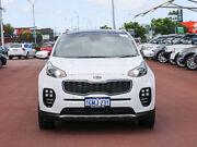 2016 Kia Sportage QL Platinum (AWD) White 6 Speed Automatic Wagon Jandakot Cockburn Area Preview