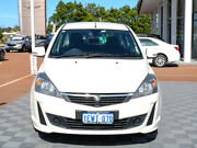 2014 Proton Exora FZ GX White 6 Speed Constant Variable Wagon Alfred Cove Melville Area Preview