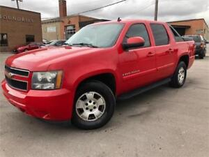 2007 Chevrolet Avalanche LT **TRADE-IN-ONLY $5999**