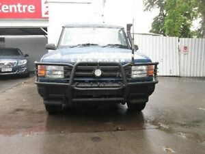 1998 Land Rover Discovery SE Blue 4 Speed Automatic Wagon Coopers Plains Brisbane South West Preview
