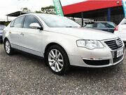 2010 Volkswagen Passat Type 3C MY10.5 118TSI DSG 7 Speed Sports Automatic Dual Clutch Sedan Elizabeth West Playford Area Preview