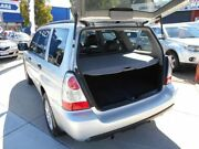 2005 Subaru Forester MY05 XS Luxury Silver 4 Speed Automatic Wagon Fremantle Fremantle Area Preview