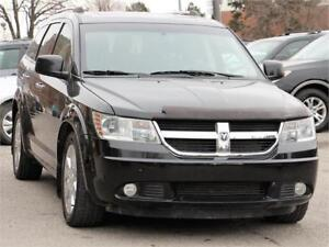 2010 Dodge Journey R/T*7PASS