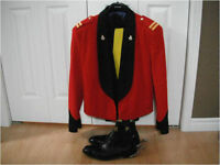 Canadian Forces Military Mess Kit