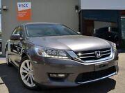 2015 Honda Accord 9th Gen MY15 VTi-L Grey 5 Speed Sports Automatic Sedan Fawkner Moreland Area Preview