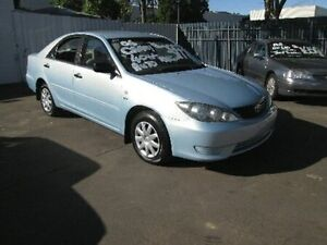 2004 Toyota Camry ACV36R Altise Blue 4 Speed Automatic Sedan Coopers Plains Brisbane South West Preview
