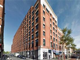 BETHNAL GREEN E2 ¦ 2 bed Factory Conversion ¦ 2 mins from Station ¦ Available end Feb ¦ CALL NOW