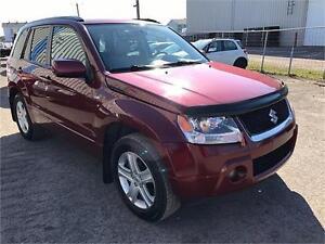 2008 Suzuki Grand Vitara JLX 4X4, FINANCEMENT MAISON
