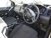 2013 Ford Ranger PX XL Double Cab White 6 Speed Manual Utility Minchinbury Blacktown Area Preview