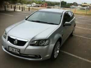 2011 Holden Calais VE II MY12 V 6 Speed Automatic Sportswagon Clarence Gardens Mitcham Area Preview