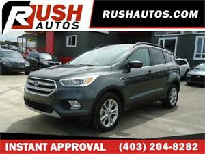 2017 Ford Escape SE  *$0 DOWN* $129 B/W APPLY NOW