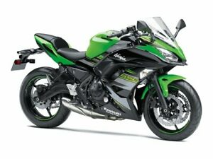 2019 Kawasaki Ninja 650L (LAMS) KRT Edition Road Bike 649cc
