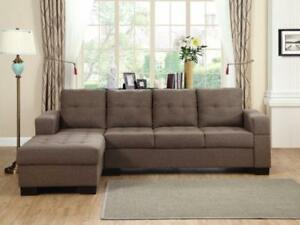 Weekend Sale on Sectional Sofa Set