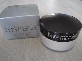 Laura Mercier Translucent Setting Baking Powder Job Lot x50 New Boxed Clearance Sale