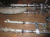 suzuki parts  gl 550
