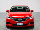 2017 Holden Astra BL MY17 LT Absolute Red 6 Speed Automatic Sedan Jandakot Cockburn Area image 2