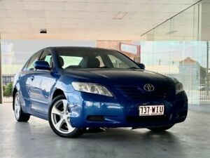2006 Toyota Camry ACV40R Altise Blue 5 Speed Automatic Sedan Maryborough Fraser Coast Preview