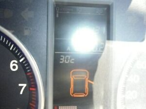 2008 Honda CR-V RE MY2007 Sport Black 5 Speed Automatic Wagon Bundall Gold Coast City Preview