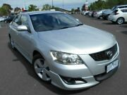 2007 Toyota Aurion GSV40R Sportivo SX6 Silver 6 Speed Auto Sequential Sedan Braybrook Maribyrnong Area Preview