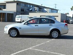 2006 Holden Commodore VE Omega Nickel 4 Speed Automatic Sedan Maidstone Maribyrnong Area Preview