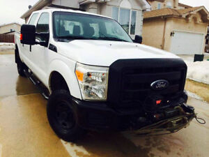 2013 Ford F-250 XL / SAFETIED/ PRIVATE SALE