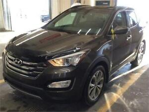 2014 HYUNDAI SANTA FE LIMITED*/4WD* SUNROOF* $59 SEMAINE