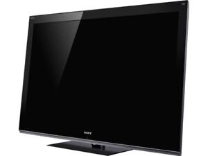 Sony Bravia 55-inch HD TV