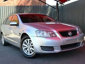 2012 Holden Commodore VE II MY12.5 Omega Sportwagon Nitrate 6 Speed Sports Automatic Wagon Fawkner Moreland Area Preview