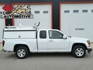 2009 GMC Canyon Ext Cab 2WD