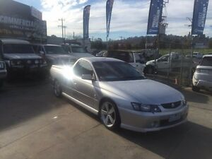 2004 Holden Commodore VY II SS 6 Speed Manual Utility Lilydale Yarra Ranges Preview