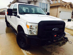 2013 Ford F-150 SuperCrew XL / safetied/ private sale