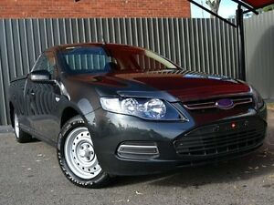 2014 Ford Falcon FG MkII EcoLPi Ute Super Cab Petroleum 6 Speed Sports Automatic Utility Fawkner Moreland Area Preview