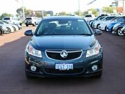 2013 Holden Cruze JH Series II MY14 Equipe Grey 6 Speed Sports Automatic Hatchback Morley Bayswater Area Preview