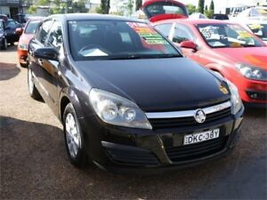 Holden astra ah my07 in new south wales gumtree australia free 2007 holden astra ah my07 cd black 5 speed manual hatchback fandeluxe Gallery