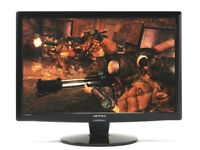 "Hanns-G 27.5"" HZ281 Widescreen LCD Monitor for sale"