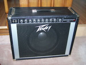 PEAVEY SESSION 400 AMP