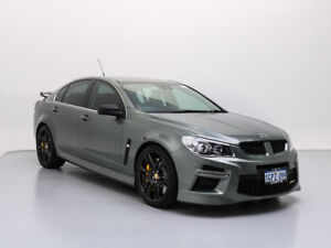 2014 Holden Special Vehicles GTS Gen F Grey 6 Speed Auto Active Sequential Sedan