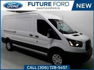 2019 Ford Transit Van XLT | MIDROOF | REMOTE START | CONTRACTORS