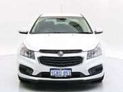 2016 Holden Cruze JH MY16 Equipe White 6 Speed Automatic Sedan Jandakot Cockburn Area Preview
