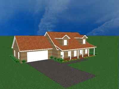 log skilled in house kit cabin prefab home house pre fab panelized white cedar log kit