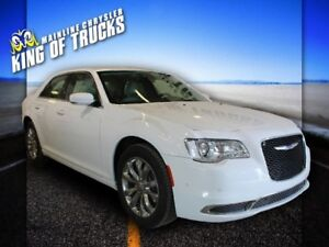 2015 Chrysler 300 Touring | AWD | One Owner | Leather | Heated S